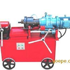 DBG-40C型钢筋套丝机