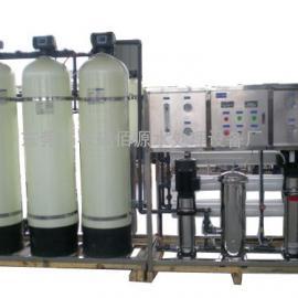 涂装纯水设备,涂装线纯水处理设备