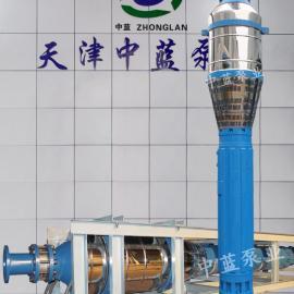 中蓝高扬程专用潜水泵
