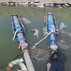大流量潜水轴流泵市场价