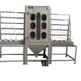 DR-1090玻璃喷砂机、沈阳吹砂机、辽宁打砂机、长春喷砂机、