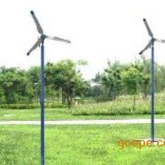 风力发电电站