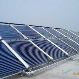 亿家人承接江苏太阳能热水工程