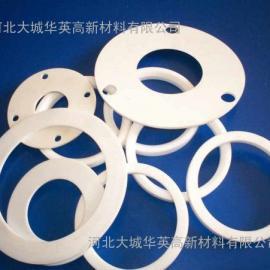 北京四氟垫片/聚四氟乙烯垫片/华英公司现货供应