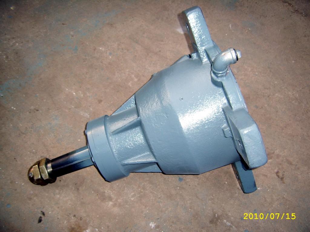 冷却塔专用减速机NGW-L-F61