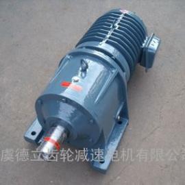 工业炉辊道减速电机|立齿轮减速电机