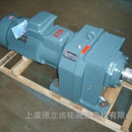 R/YG工业炉辊道电机,德立品牌,品质保证