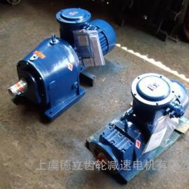 CJ系列圆柱齿轮减速机