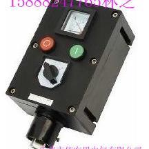 控制电机防水防尘防腐操作柱(挂式,立式)|FZC三防操作柱