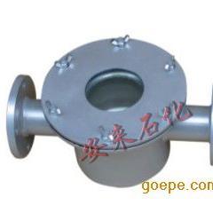 油罐车配件 乙醇汽油干燥器(法兰)