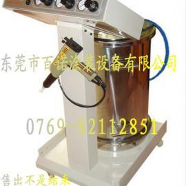 台湾BH-LANFU手动静电粉末喷枪