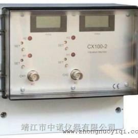 瑞典进口振动监视器CX-100