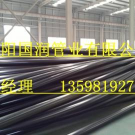 黑色耐磨塑料管|超高分子管