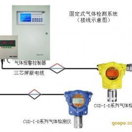 安徽硫化氢检测仪,固定式硫化氢检测仪