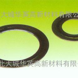 新型金属缠绕垫片,石墨填料环、柔性石墨复合垫片