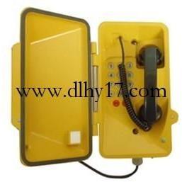 DL-9267-A型特种电话机