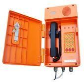 HYHZ-2数字抗噪声扩音电话站(无主机型)