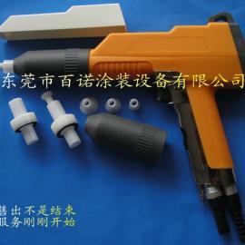 防金马2代枪壳
