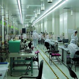 柳州净化工程公司 食品车间,制药车间万级净化设计安装