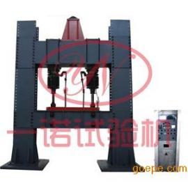 焊接接头疲劳试验机,桥梁桁架疲劳试验机生厂厂家