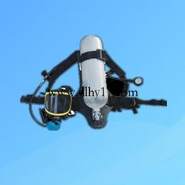 HY-RHZK型正压式空气呼吸器