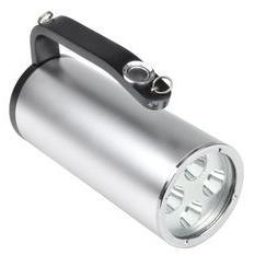 RJW7102手提式防爆探照灯,矿用探照灯,油田应急灯