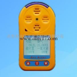 HY-KP826型便携式一氧化碳检测仪
