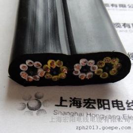 上海行车电缆,上海宏阳特柔行车电缆