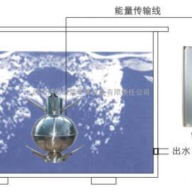 水厂清水池消毒器  水箱自洁消毒器