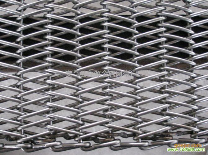 金源不锈钢输送带规格,不锈钢输送带计算,不锈钢输送带价格