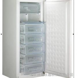 零下四十度立式冰箱262升