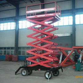 供应太原液压升降机/太原移动式升降平台