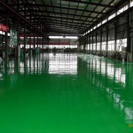 苏州张家港地面起砂起灰怎么处理 益旭渗透剂