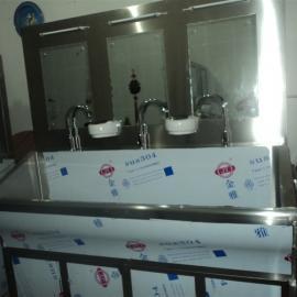 医用自动感应洗手池