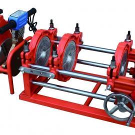 PE管道热熔焊接机
