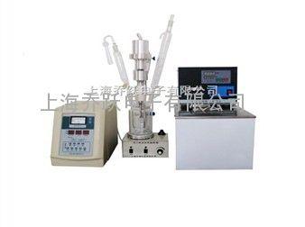 恒温密闭超声波反应器,优质型恒温密闭超声波反应器