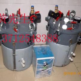 广东莞厂家第一品牌20L/10L/40L(升)电动压力桶