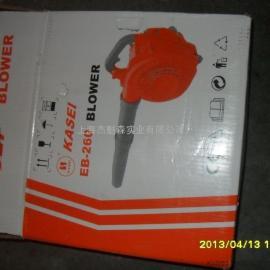 手提吹风机EB260、手提汽油吹叶机、吹叶机