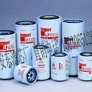弗列加LF3000机油滤清器