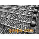 武汉市清洗机网带 耐腐蚀金属网带 速冻机械网带