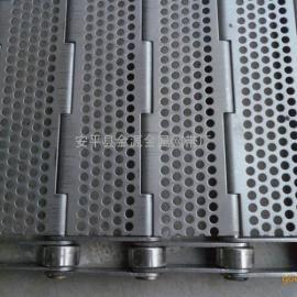 徐州金属输送带 不锈钢网带 链板式链条式金属输送带厂家直销