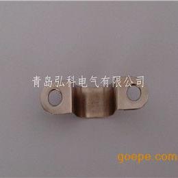 U型管夹、U型金属固定夹,弘科电气