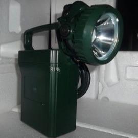 IW5120便携式防爆强光灯(LED和卤素光源)
