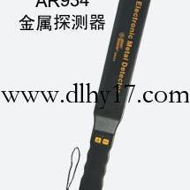 手持式金属探测器