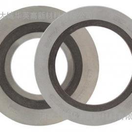 太原碳钢石墨复合垫片/石棉金属缠绕垫