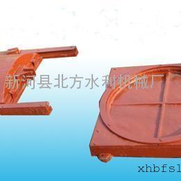 云南深水高压铸铁闸门生产厂家