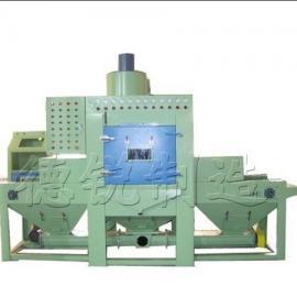 DR-1211通过式自动喷砂机、葫芦岛吹砂机、朝阳吹砂机