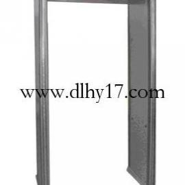 HY-XYT2101-S型数码金属探测门