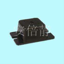 精密模切机专用橡胶减振器