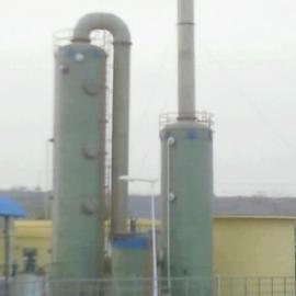 氨氮污水处理系统